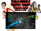 Silicon Valley Comic Con 2017