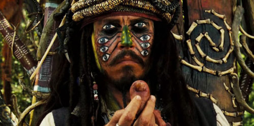 Pirates Of The Caribbean: Dead Man's Chest' – Fanboy Planet