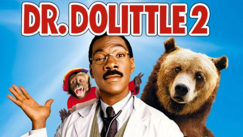 Review Dr Dolittle 2 Fanboy Planet