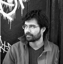 Filmmaker, comics writer, and Garcia stalkee Greg Pak