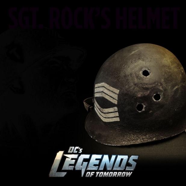 sgt-rock