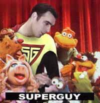 superguymuppets